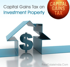 Capital Gains Tax Calculator On Sale Of Rental Property