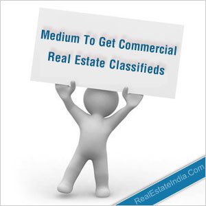 how to get a job in commercial real estate