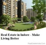 Real Estate in Indore – Make LivingBetter